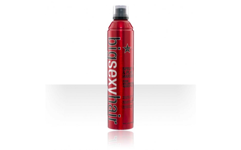 Sexy Hair Big Sexy Hair Spray Play Harder 300mL