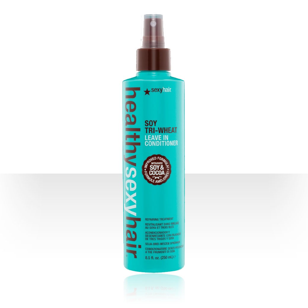 Sexy Hair Healthy Sexy Hair Soy Tri-Wheat Leave In Conditioner 50mL/1.7oz