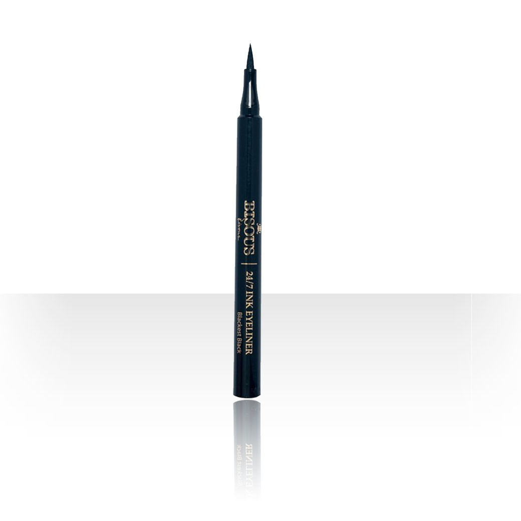 อายไลเนอร์ Bisous Bisous Allure of Baccarat 24/7 Ink Eyeliner