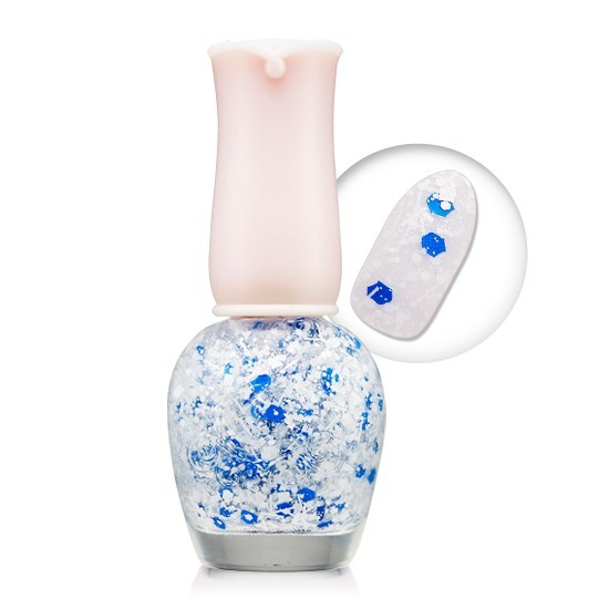 ยาทาเล็บ Etude House Dear My Party Nails #WH902