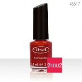 ยาทาเล็บ IBD Nail Lacquer Bing Cherries 45517