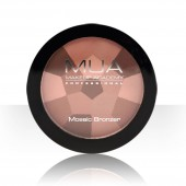 MUA บรอนเซอร์ MOSAIC POWDER SHADE 2 SUNKISSED GLOW BRONZER