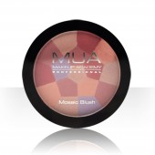 MUA บลัชออน MOSAIC POWDER SHADE 3 ENGLISH ROSE BLUSHER