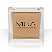 MUA แป้ง PRESSED POWDER  SHADE 3