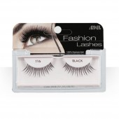 ARDELL #116 BLACK FASHION LASHES