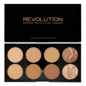 MUR บรอนเซอร์ Bronze Palette All About Bronze
