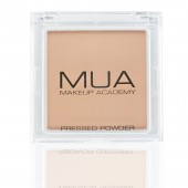 MUA แป้ง Pressed Powder Shade 2