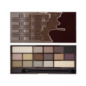 MUR อายแชโดว์ I love Makeup Death By Chocolate
