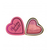 MUR บรัชออน&บรอนเซอร์ I love Makeup Blushing Hearts-Blushing Heart Blusher