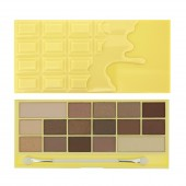 MUR อายแชโดว์ I love Makeup Naked Chocolate