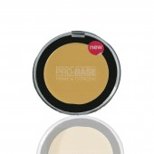 MUA Pro-Base Prime & Conceal Correcting Cream - Yellow