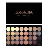 MUR อายแชโดว์ Ultra 32 Shade Eyeshadow Palette FLAWLESS MATTE